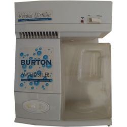 Water Distiller Counter Top