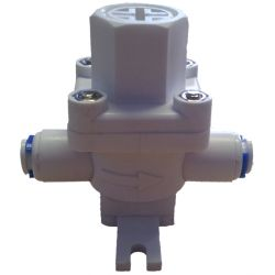 Pressure Reducing Valve Plastic QC 14