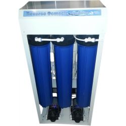 Reverse Osmosis System 400GPD