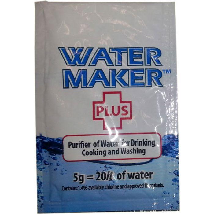 Watermaker Purification Sachet 5g